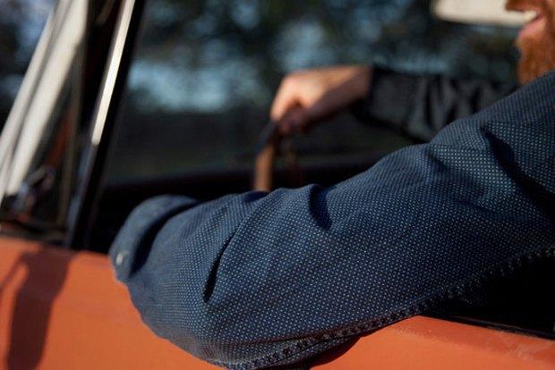Марка Ralph Lauren опубликовала новый лукбук линейки RRL. Изображение № 10.