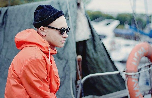 Новая марка: Плащи и куртки из Петербурга SH'U. Изображение № 7.