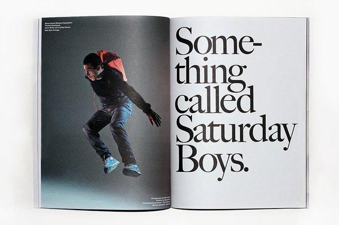 Роспечать: 15 журналов о мужском стиле, которые можно купить в Москве. Изображение № 55.