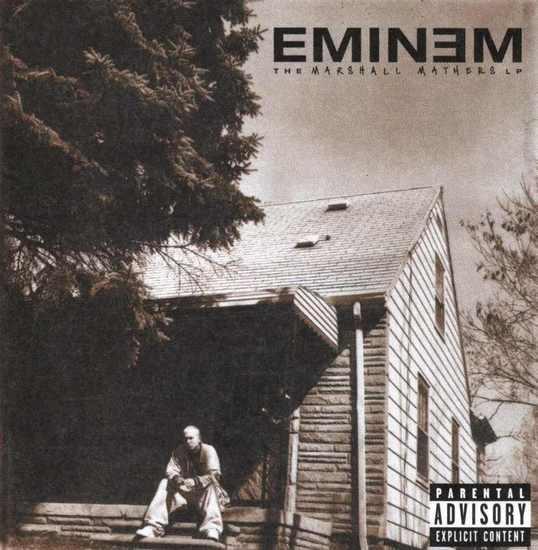 В Детройте снесли дом с обложки альбома Эминема. Изображение № 1.