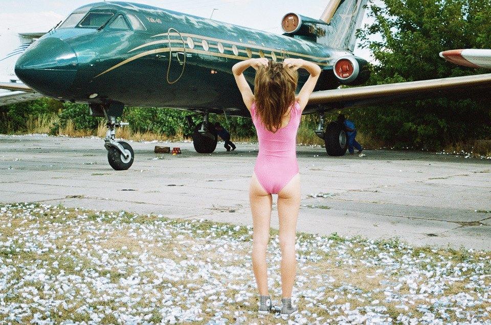 Девушка FURFUR: Настя. Изображение № 6.