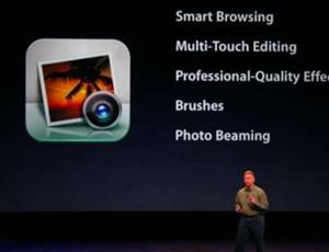 Прямая трансляция презентации нового iPad: удача или провал?. Изображение № 3.