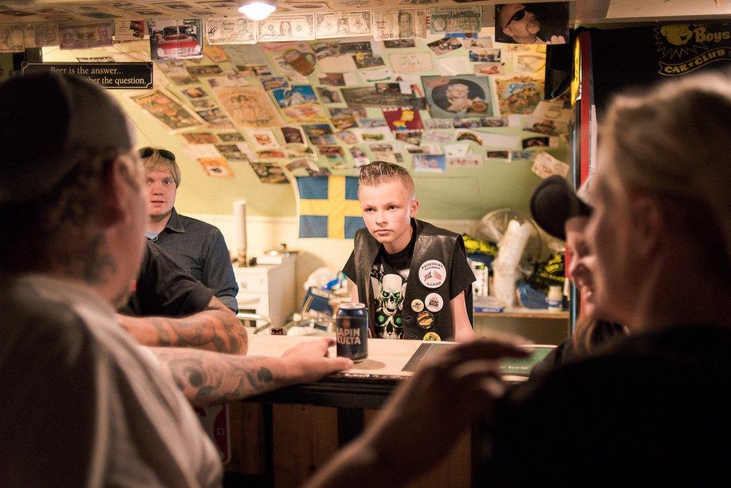 Как шведские поклонники рокабилли превратились в самостоятельную субкультуру. Изображение № 14.