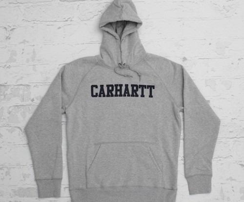 Американская марка Carhartt WIP представила осеннюю коллекцию одежды. Изображение № 6.