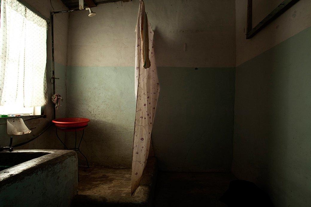 Фотопроект: Как живёт коммуна религиозных фундаменталистов. Изображение № 12.