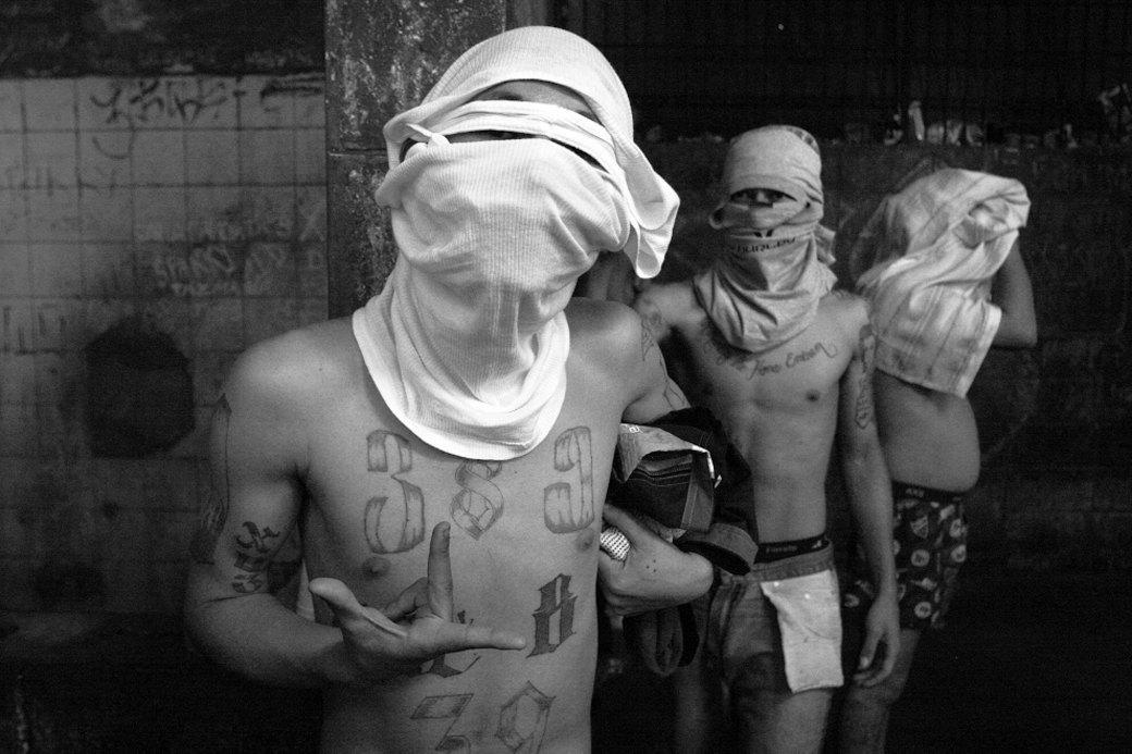 Наркокорридо: Музыка, фильмы, религия и обычаи мексиканских гангстеров. Изображение № 3.