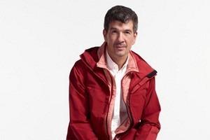 Марка Stussy представила осеннюю коллекцию одежды. Изображение № 11.