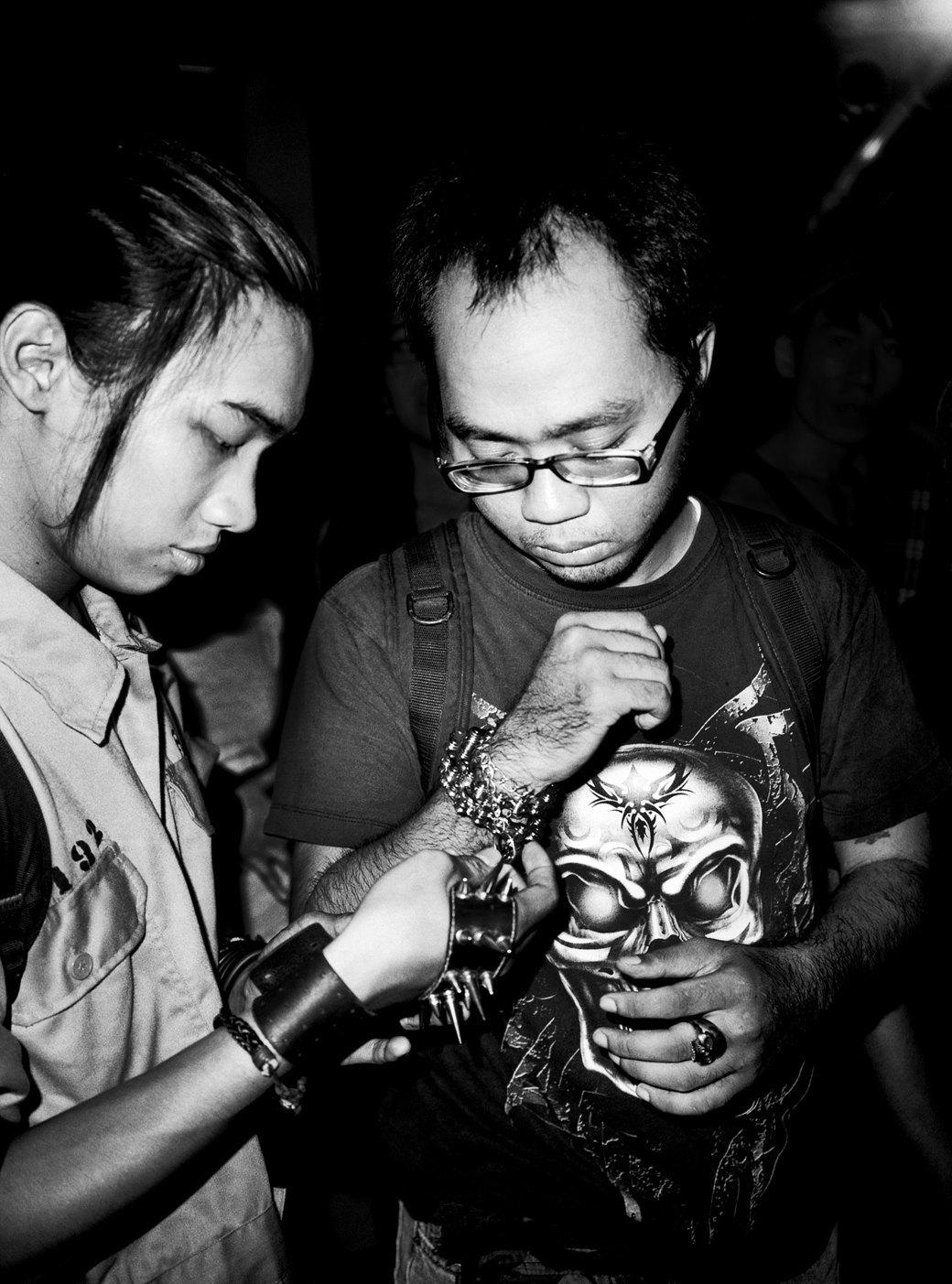 Азиатский андеграунд: Панк, грайндкор и экстремальный метал по-вьетнамски . Изображение № 4.