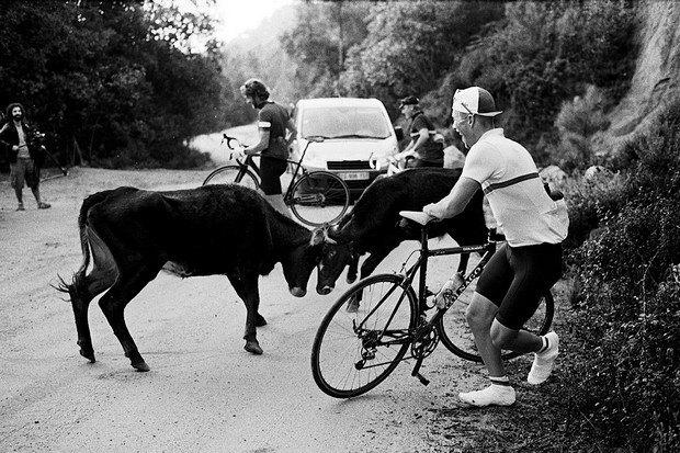 Велосипедная марка Rapha опубликовала весенний лукбук. Изображение № 1.