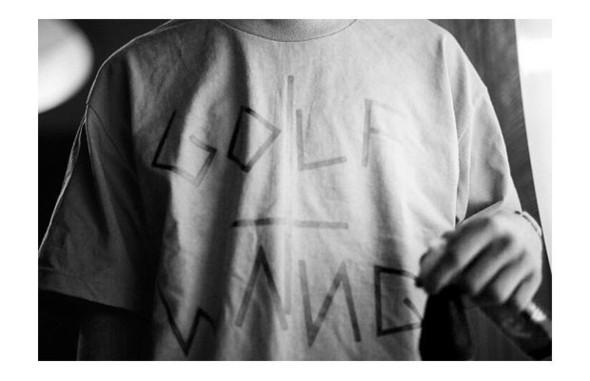 Коллекция одежды хип-хоп-группировки Odd Future. Изображение № 13.