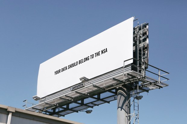 Протокол BitTorrent начал рекламную кампанию в поддержку свободного интернета. Изображение № 2.