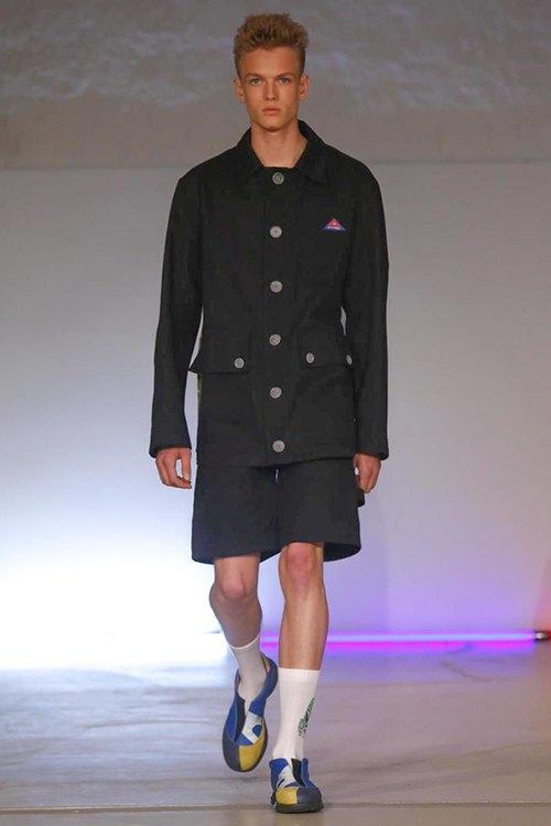 Гоша Рубчинский показал новую коллекцию на Неделе моды в Париже. Изображение № 6.