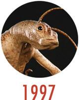 Эволюция инопланетян: 60 портретов пришельцев в кино от «Путешествия на Луну» до «Прометея». Изображение № 64.
