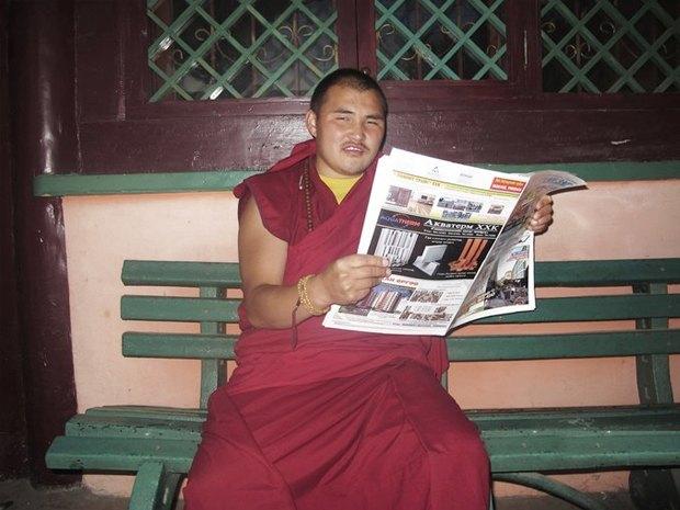 «Я особенно ценю моменты дикости и хаоса»: О путешествии итальянца по России, Монголии и Китаю. Изображение № 29.