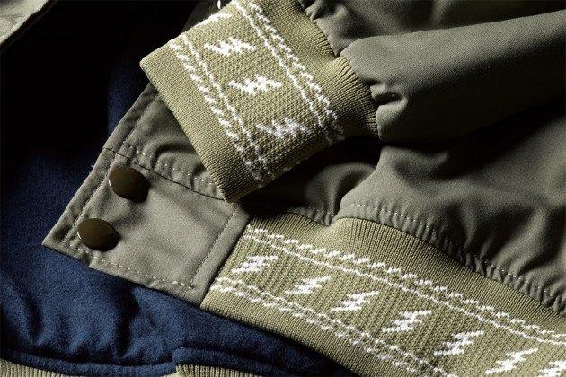 Марка Acapulco Gold представила весеннюю коллекцию одежды. Изображение № 15.