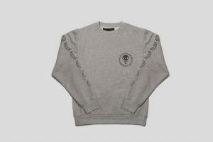 Марка Black Scale и рэпер ASAP Rocky выпустили лукбук совместной коллекции одежды. Изображение № 9.