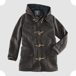 10 пальто на «Маркете» FURFUR. Изображение № 9.