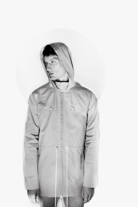 Марка Sopopular выпустила новую коллекцию одежды. Изображение № 14.