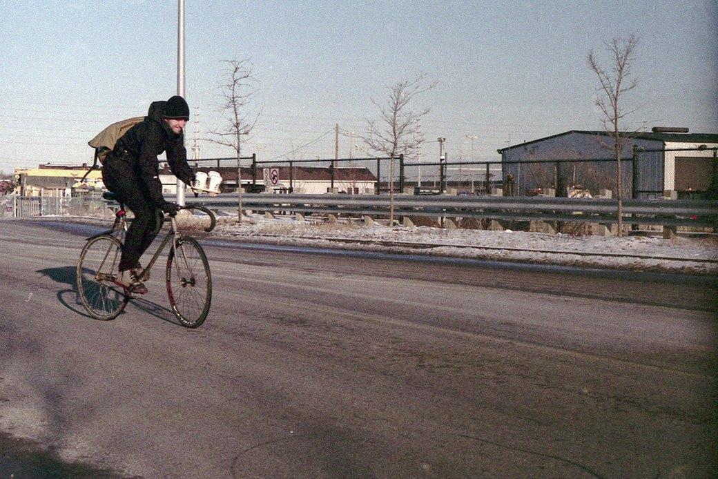 Какую роль велосипед сыграл в эмансипации женщин: Дэвид Херлиxи об истории спортивного снаряда . Изображение № 4.