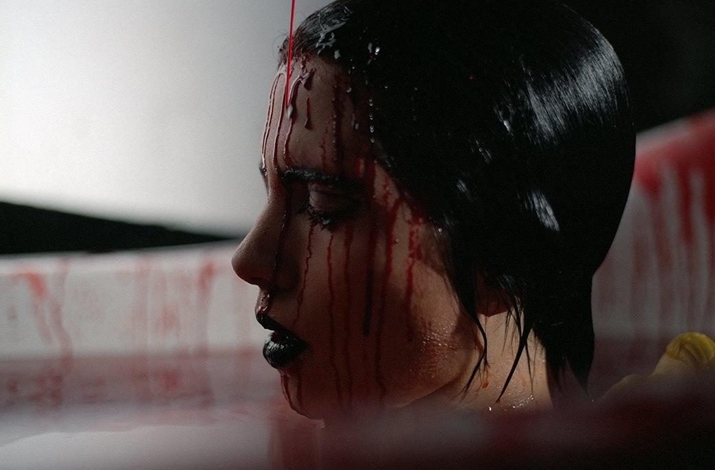 Премьера клипа «Органы» Pussy Riot. Изображение № 11.