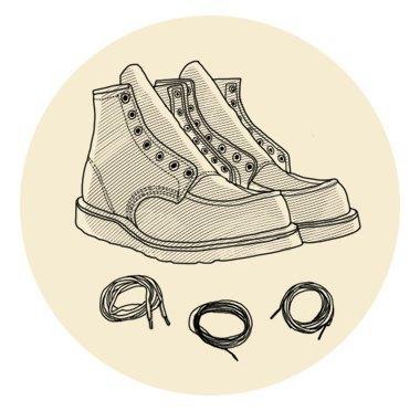 Красивый уход: Все советы FURFUR по грамотному обращению с обувью. Изображение № 2.