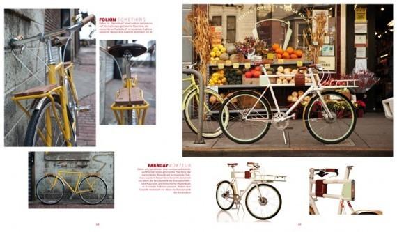 Вышла книга о современной велосипедной культуре и стиле Velo-2nd Gear. Изображение № 3.
