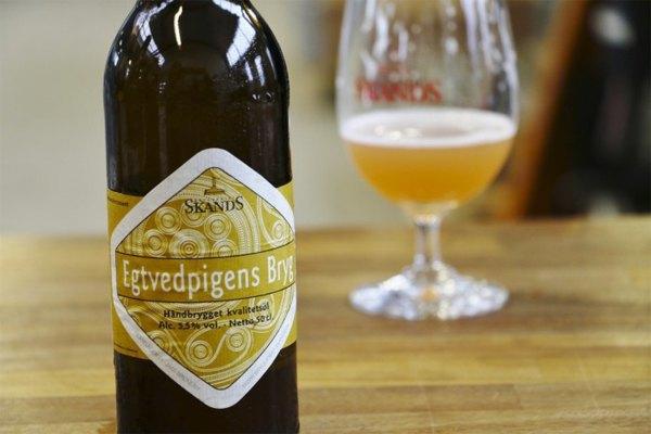 В Дании сварили 3300-летнее пиво. Изображение № 1.