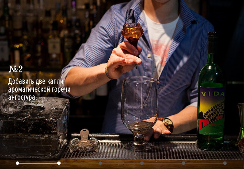 Как приготовить Old Fashioned: 3 рецепта американского коктейля. Изображение № 23.