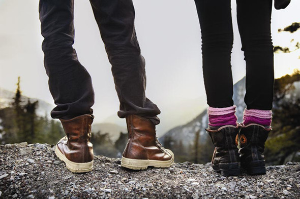 Лукбук новой коллекции обуви марки Converse. Изображение № 8.