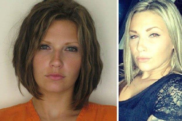 В Канаде арестовали медсестру, признанную «самой сексуальной преступницей». Изображение № 7.