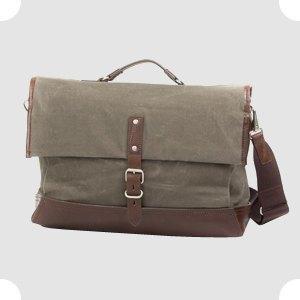 10 рюкзаков и сумок на маркете FURFUR. Изображение № 2.