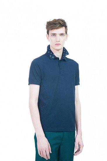 Дизайнер Раф Симонс и марка Fred Perry представили совместную коллекцию одежды. Изображение № 5.