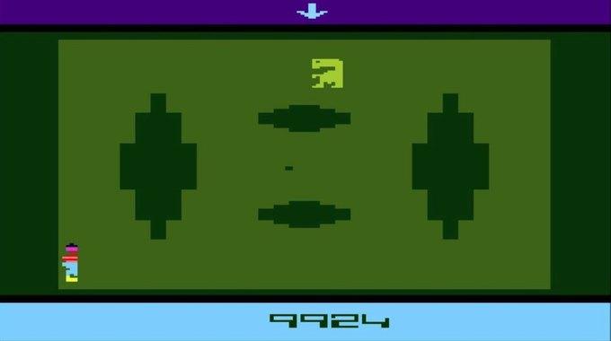На eBay начали продавать копии «худшей игры в мире». Изображение № 1.