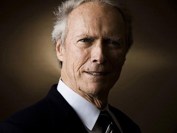 Клинт Иствуд спас жизнь задыхавшемуся человеку . Изображение № 1.