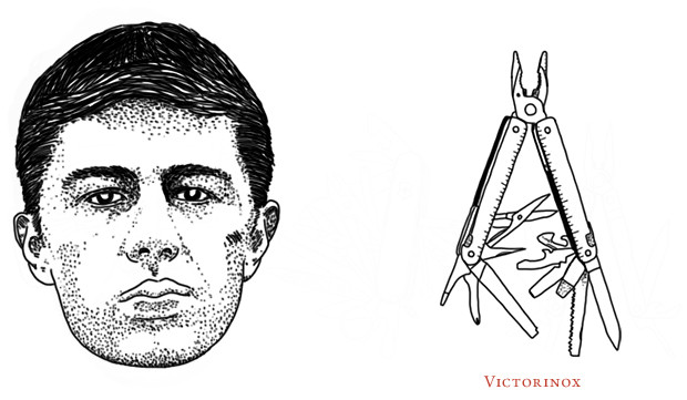 Операция сложения: Все, что нужно знать о складных ножах — от буквы закона до выбора и ухода. Изображение № 52.