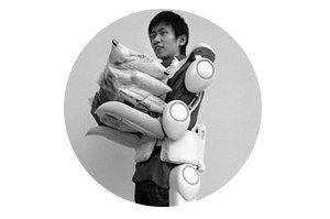 Что собой представляет экзоскелет — костюм «железного человека» будущего. Изображение № 15.