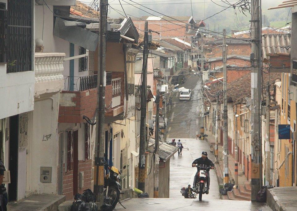 «Дорога лучше знает, где и когда ты должен быть»: Как я пересёк Латинскую Америку на велосипеде. Изображение № 25.