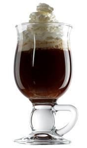 Крепкая дружба: Путеводитель по кофе с алкоголем. Изображение №5.
