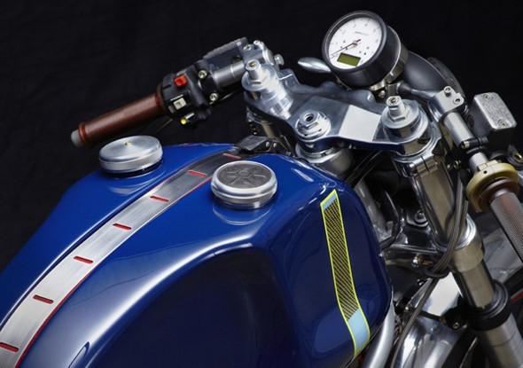 Топ-гир: 10 лучших кастомных мотоциклов 2011 года. Изображение № 20.