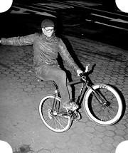 Где читать о fixed gear: 25 популярных журналов, сайтов и блогов, посвященных велосипедам. Изображение № 16.