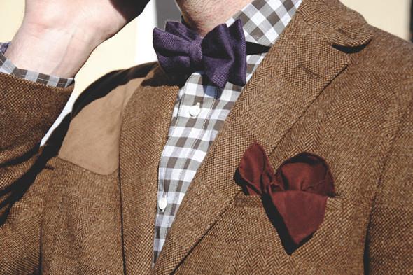 Итоги Pitti Uomo: 10 трендов будущей весны, репортажи и новые коллекции на выставке мужской одежды. Изображение № 119.