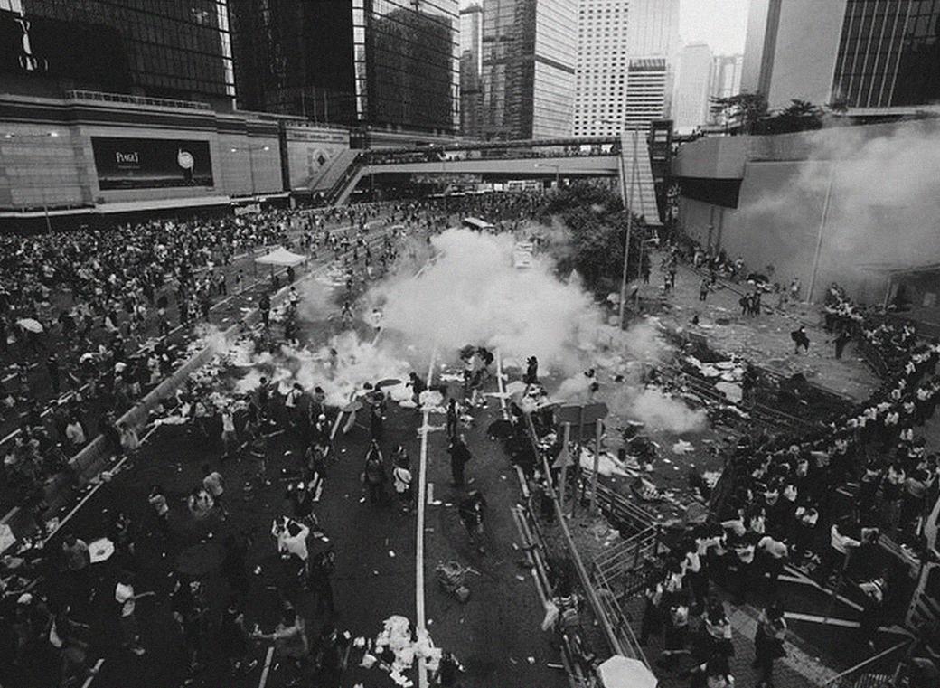 Гонконг для гонконгцев: Почему протестует один из главных финансовых центров мира. Изображение № 5.