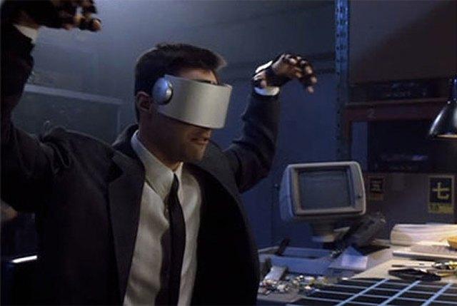 Как Google превращается в настоящую киберпанк-корпорацию. Изображение № 1.