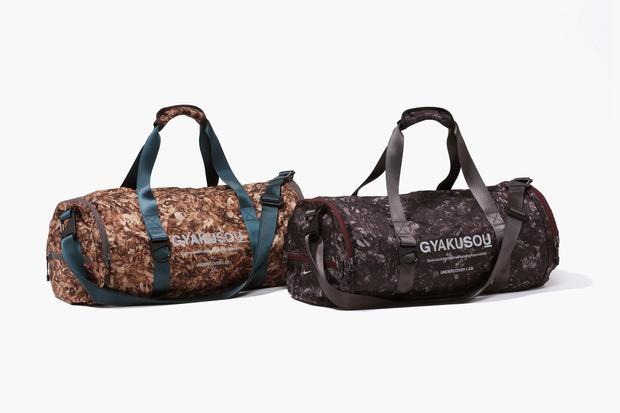 Nike и Undercover выпустили совместную коллекцию одежды линейки Gyakusou . Изображение №9.