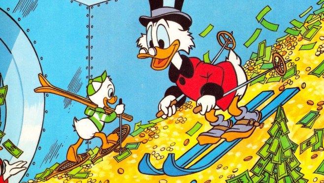 Житель Краснодара выиграл 36 миллионов благодаря случайной компьютерной ставке. Изображение № 1.