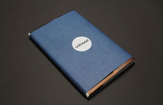 Книга английского писателя Тибора Фишера —второй релиз проекта Unbound. Изображение № 3.