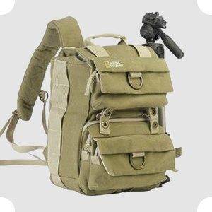 10 рюкзаков и сумок на маркете FURFUR. Изображение № 9.