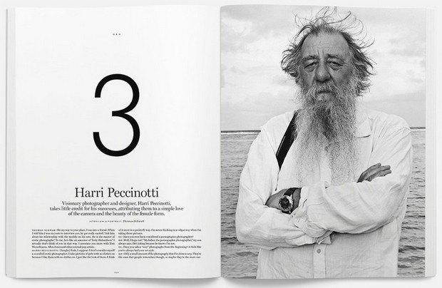 Вышел второй номер журнала Saturdays Magazine американской марки Saturdays Surf NYC. Изображение № 12.