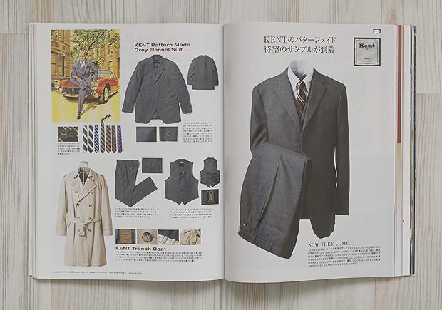 Японские журналы: Фетишистская журналистика Free & Easy, Lightning, Huge и других изданий. Изображение № 13.