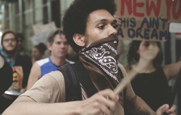 Воруй-оккьюпай: Движение Occupy Wall Street и борьба улиц против корпораций. Изображение № 3.